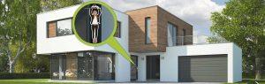 Immobilienmakler Miriam Türhänger an Immobilie in Feldkirch