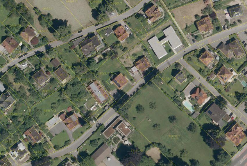 Luftbild 1800