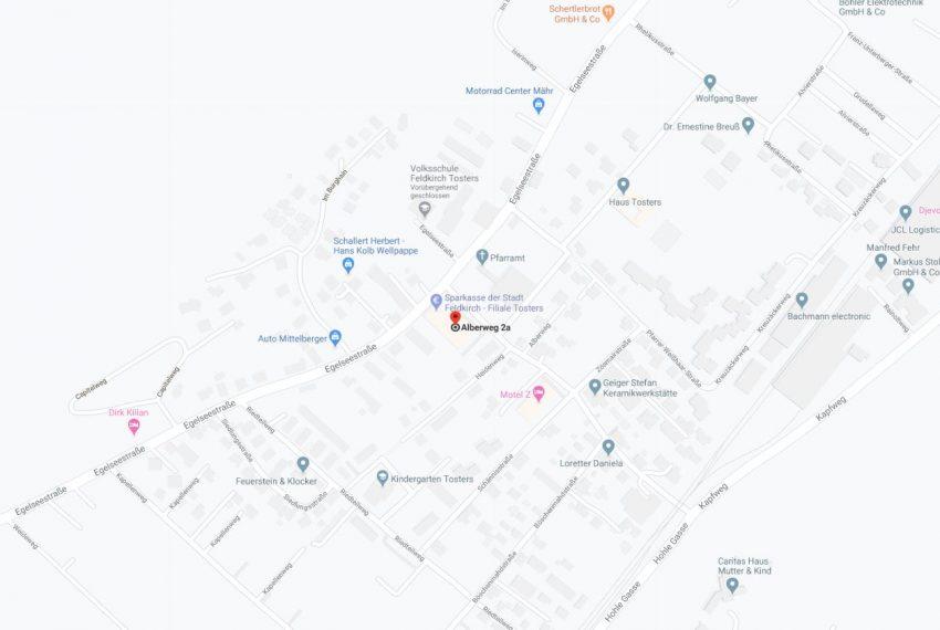Anfahtsplan